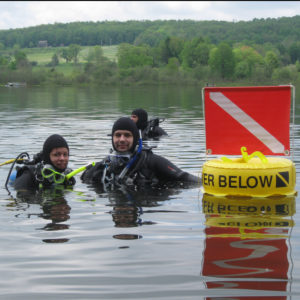 Open Water Dives @ Lake Pleasant | Union City | Pennsylvania | United States