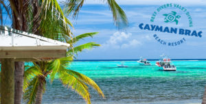 Cayman Brac Beach Resort @ Cayman Brac Beach Resort