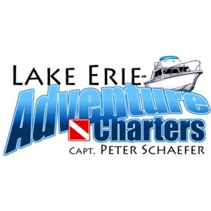 Adv Diver Training Charter @ Lampe Marina Address: Ft. of, Port Access Rd, Erie, PA 16503 Input Coordinates