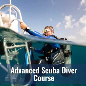 Advanced Diver @ Diver's World | Erie | Pennsylvania | United States