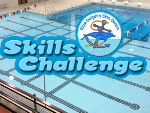 Skills Challenge @ Prep Aquatics Center