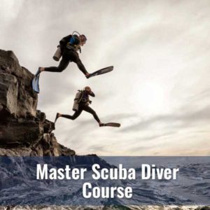 NAUI Master Diver @ Diver's World | Erie | Pennsylvania | United States