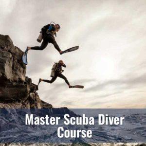 NAUI Master Diver @ Diver's World | Erie | Pennsylvania | United States
