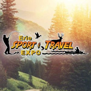 Erie Sports & Travel Expo @ Erie Convention Center